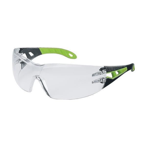 UVEX 一眼型保護メガネ・ウベックス・フィオスCB 9192429