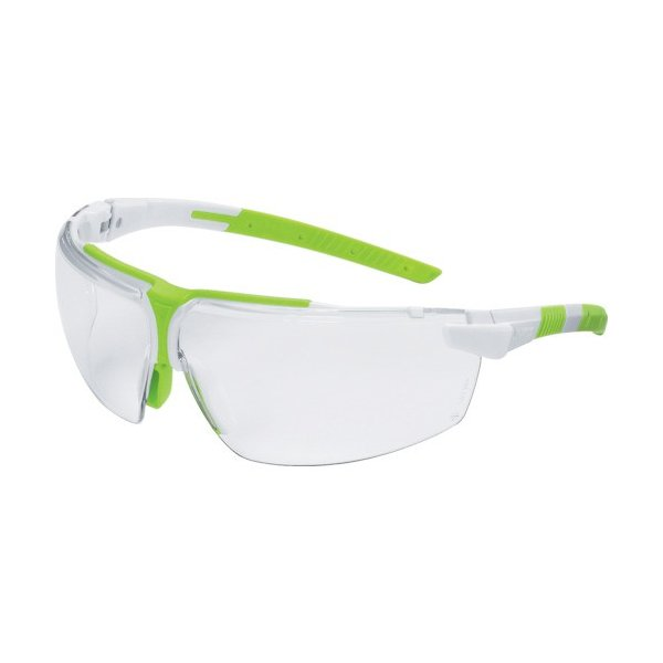 UVEX 二眼型保護メガネ・アイスリー 9190209
