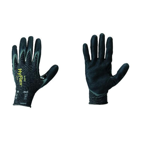 アンセル 耐切創手袋・ハイフレックス・11−931・XLサイズ 11-931-10
