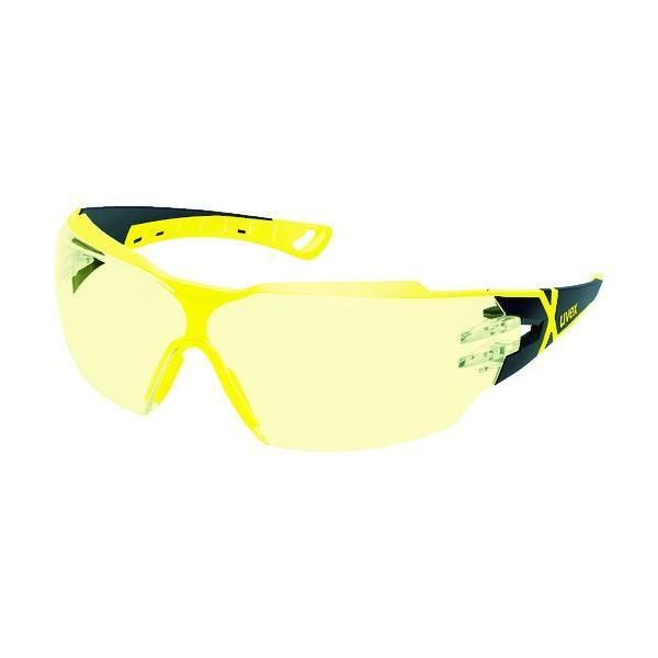 UVEX 一眼型保護メガネ・ウベックス・フィオス・cx2 9198285