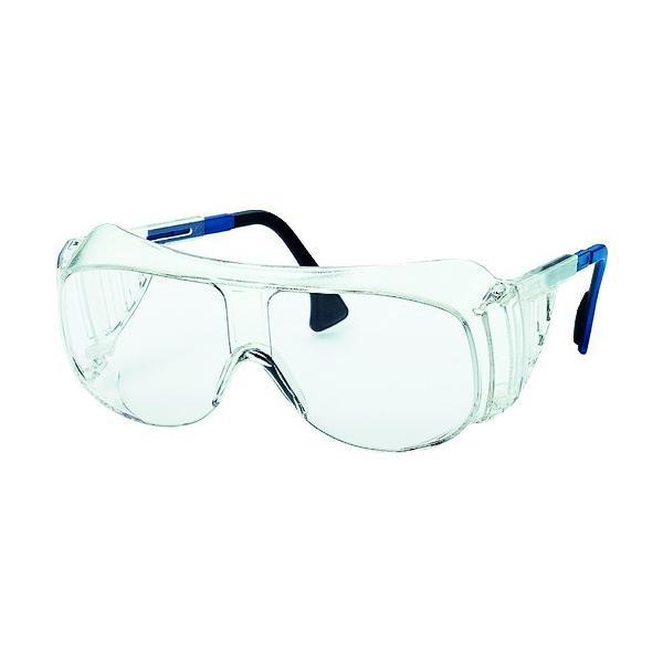UVEX 一眼型保護メガネ・ウベックス・9161 9162126