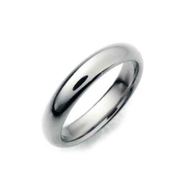 チタンリング ペアリング マリッジリング 結婚指輪 製造販売 コンピューター彫刻無料 TIRR04