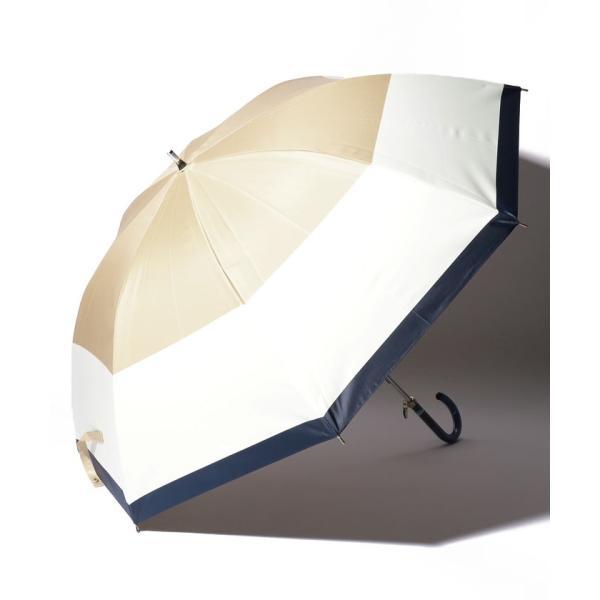 【フルラ】FURLA(フルラ)晴雨兼用日傘 カラーブロック