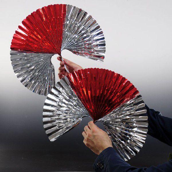 P5252 プロダクションファン(紅白) マジック・手品