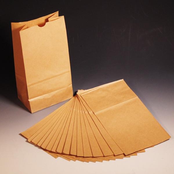 U5005P 3種の用具対応 消失用袋(20枚入) マジック・手品