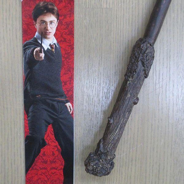 ハリー・ポッターの杖 Harry Potter Wand ハリーポッター公式グッズ|magicnight|04
