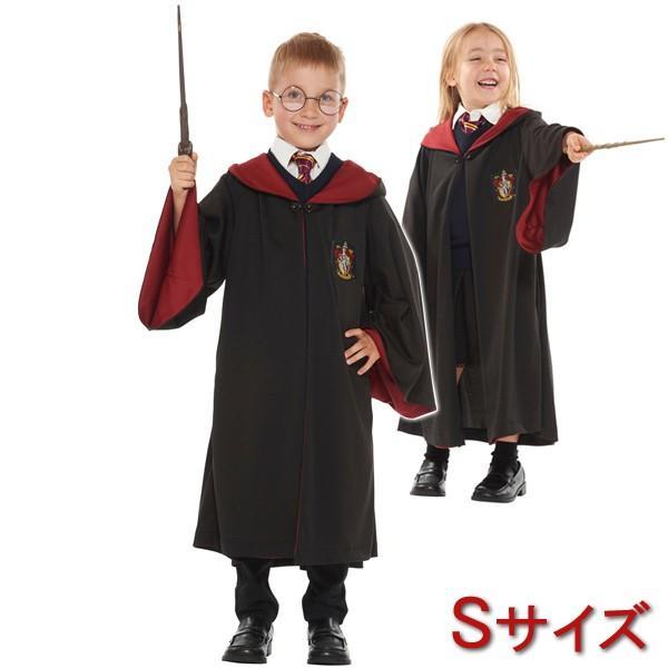 ハリーポッター グリフィンドールローブ 子供用sサイズ Rj コスプレ衣装専門店マジックナイト 通販 Yahoo ショッピング