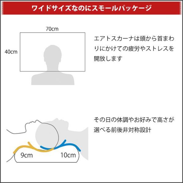 マニフレックス エア・トスカーナ magniflex 03