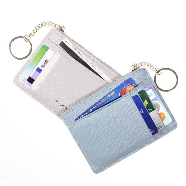 ポイント消化 フラグメントケース コインケース 財布 レディース カードケース スリム 免許証入れ 小銭入れ|magokoroya-yahuu|06
