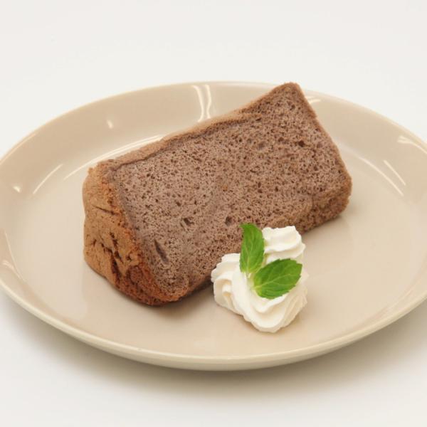 米粉のシフォンケーキ ミックスセット 6種 各1カット グルテンフリー 新之助 養生卵使用|magosaku-food|11