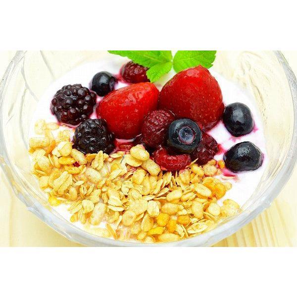 冷凍 ミックスベリー 500g×1 冷凍フルーツ ヨナナス|maguro-ousama|02