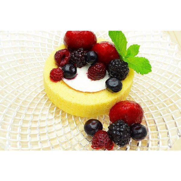 冷凍 ミックスベリー 500g×1 冷凍フルーツ ヨナナス|maguro-ousama|04