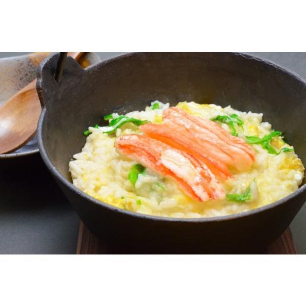 かにしゃぶ用 生ズワイガニ むき身 3L 500g (BBQ バーベキュー) (かに カニ 蟹) ポーション maguro-ousama 12