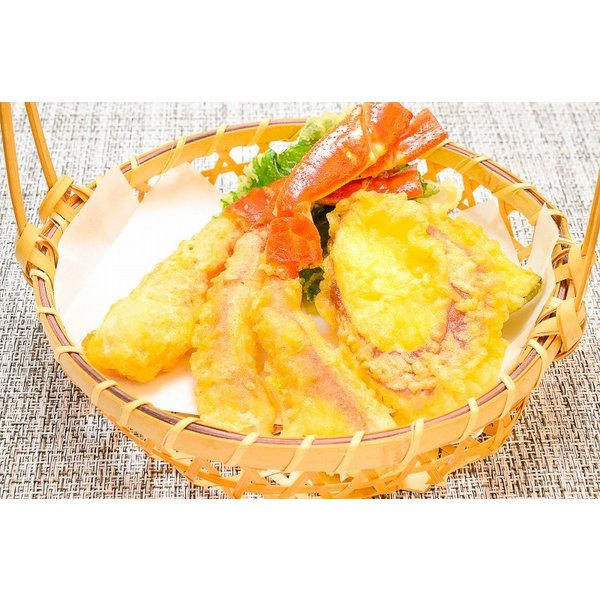 かにしゃぶ用 生ズワイガニ むき身 3L 500g (BBQ バーベキュー) (かに カニ 蟹) ポーション maguro-ousama 13