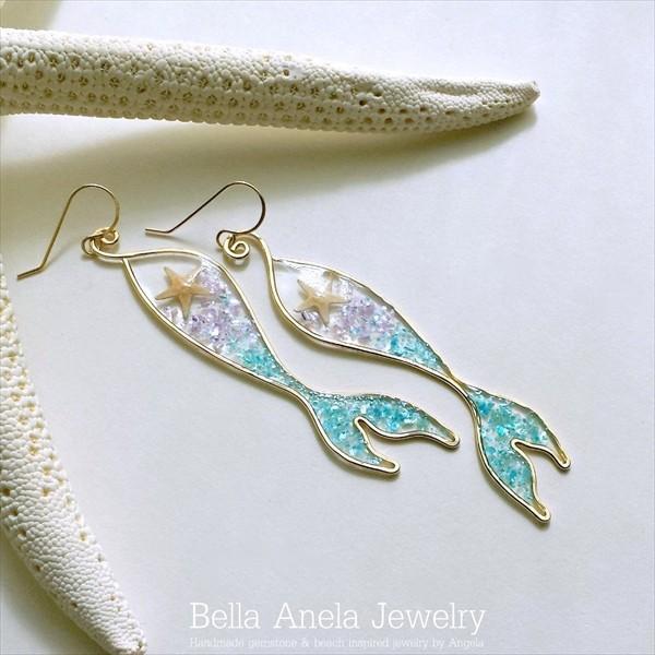 ハワイの最上のプレミアムハンドメイド ★Bella anela Jewelry★