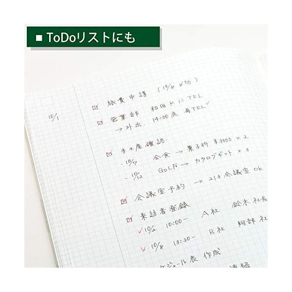 コクヨ ジブン手帳 IDEA 2冊パック ニ-JCA3|mai-store|04
