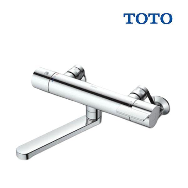 在庫あり TOTO浴室用水栓金具TBV03421JGGシリーズ壁付サーモスタット混合水栓※バス専用※TMGG40A取換推奨品