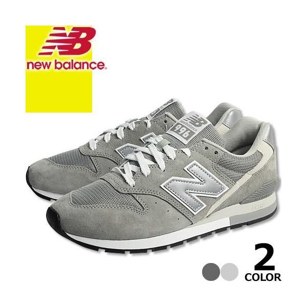 2c5f87a9cc942e ニューバランス NEW BALANCE スニーカー 靴 メンズ 996 白 ホワイト グレー おしゃれ ブランド カジュアル CM996BT  CM996BGの