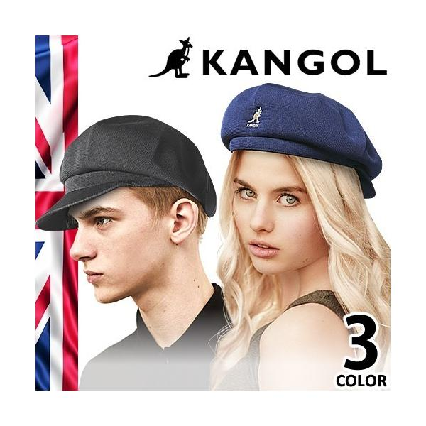 KANGOL(カンゴール)『KANGOL Tropic Spitfire(195169004)』