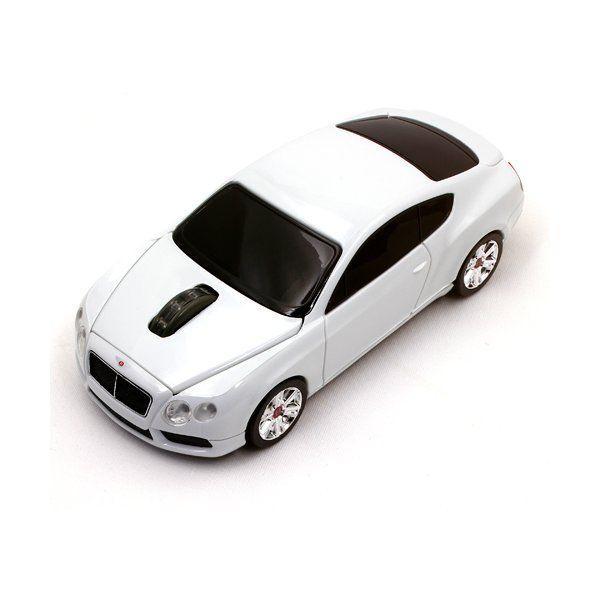 <title>送料無料 LANDMICE Bentley Continental 贈物 GT8V ホワイト BT-GTV8-WH</title>