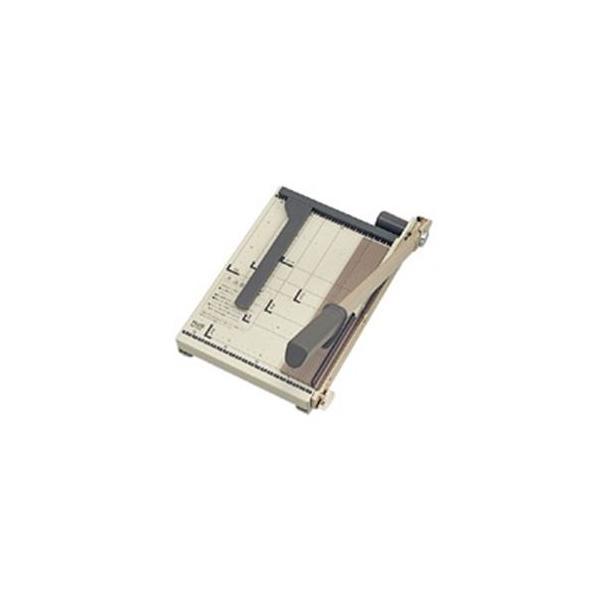 送料無料 プラス ペーパーカッター PK-014 B5