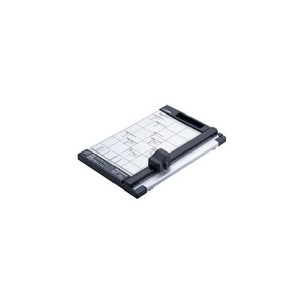 送料無料 カール事務器 ディスクカッターDC-200N A4