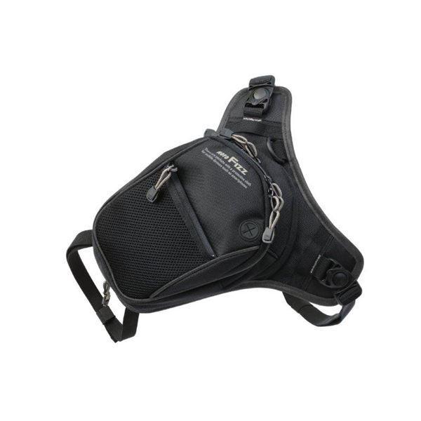 送料無料 タナックス TANAX デジバッグプラス MFK-206 激安通販 ホルスター ブラック 感謝価格