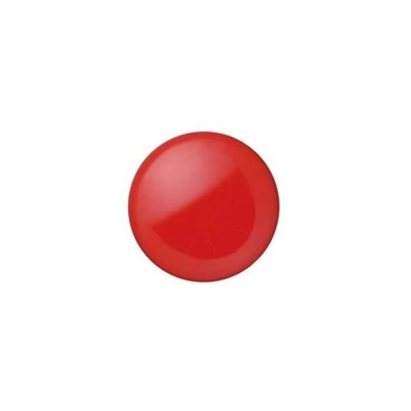 <title>送料無料 業務用20セット ジョインテックス ファクトリーアウトレット カラーマグネット 30mm赤 10個 B160J-R</title>