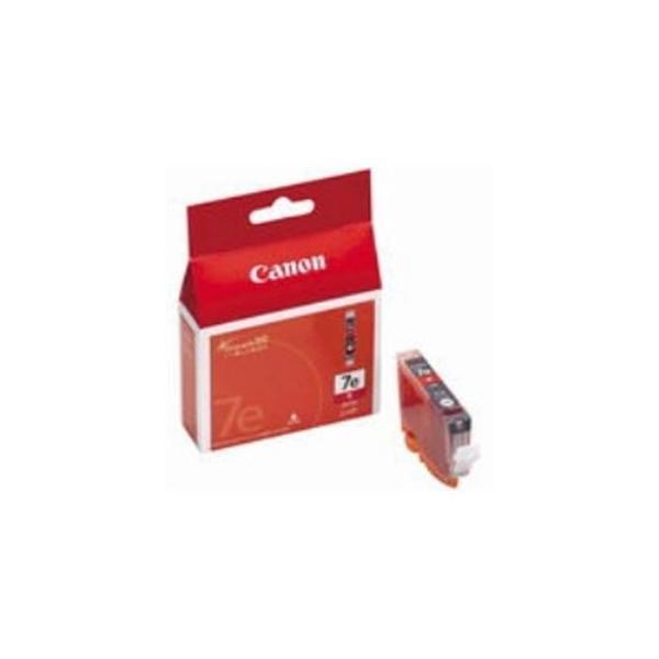 新品■送料無料■ 送料無料 業務用4セット Canon キヤノン インクカートリッジ レッド 赤 純正 ついに入荷 〔BCI-7eR〕