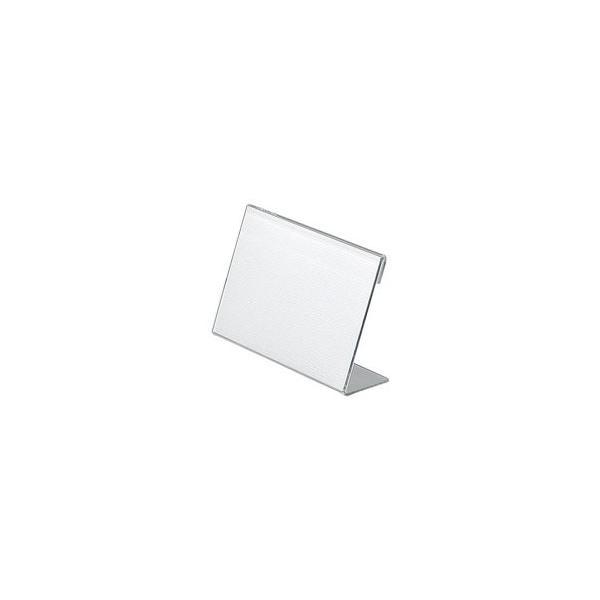 送料無料 業務用20セット プラス CT-104L L型カード立 安い 激安 値引き プチプラ 高品質
