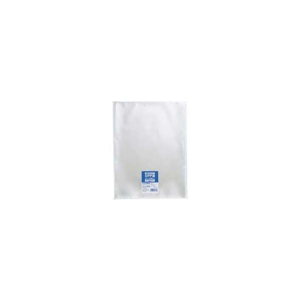 送料無料 (業務用50セット) ジョインテックス OPP袋(シールなし)B4 100枚 B625J-B4