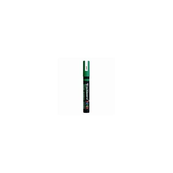 送料無料 業務用200セット 三菱鉛筆 !超美品再入荷品質至上! ブラックボードポスカ PCE-200-5M 緑 1P.6 往復送料無料