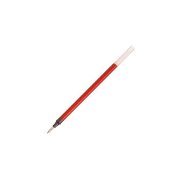 送料無料 業務用50セット 三菱鉛筆 おすすめ特集 ボールペン替え芯 リフィル 〔0.5mm 店 赤 ゲルインク UMR1-05 10本入り〕