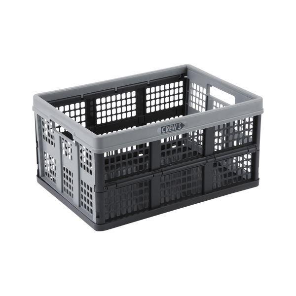 送料無料 クルーズ クルーズカート専用BOX グレー S-65