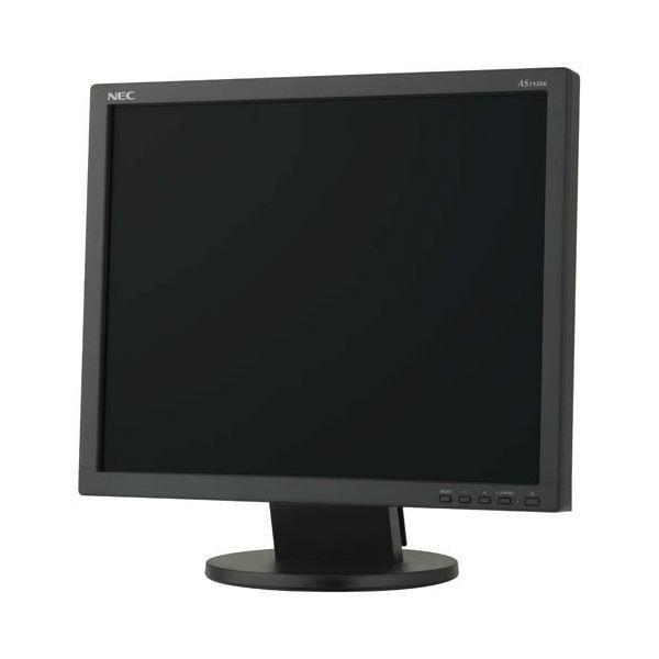 送料無料 正規逆輸入品 NEC 19型液晶ディスプレイ 黒LCD-AS193Mi-B5 1台 正規品送料無料