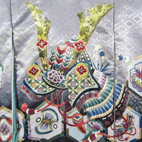 [レンタル]男の子お宮参り着物9点セットrbod04|maisugatarental|02