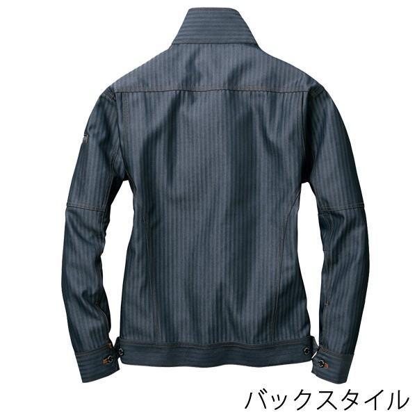 作業着 秋冬 ジャケット ユニセックス BURTLE バートル 1501 ワークジャケット 長袖 作業服 ワークウェア メンズ レディース おしゃれ かっこいい |majestextrade|14