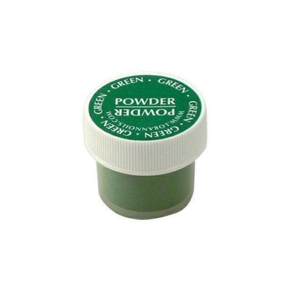 チョコレート 用 着色料 グリーン LO1320 バレンタイン カラー 緑