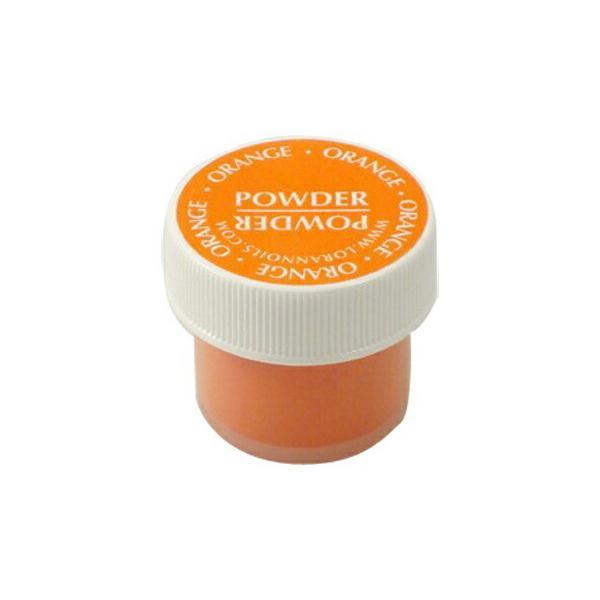 チョコレート 用 着色料 オレンジ LO1330 バレンタイン カラー