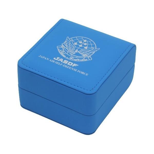 [2021年1月予約商品]  【完全受注生産】 ブルーインパルス 懐中時計 シリアルナンバー入ドッグタグ付き|major-store|11