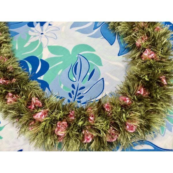 ハワイアンリボンレイ【インストラクターコース初級講座12作品(キャンペーン用)】 makana-aloha 14