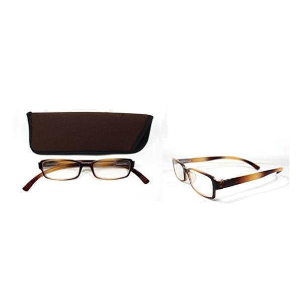 老眼鏡 ネックリーダー G082-02 グリーン