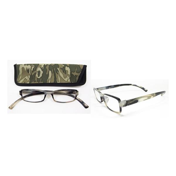 老眼鏡 ネックリーダー G082-54 メイサイ