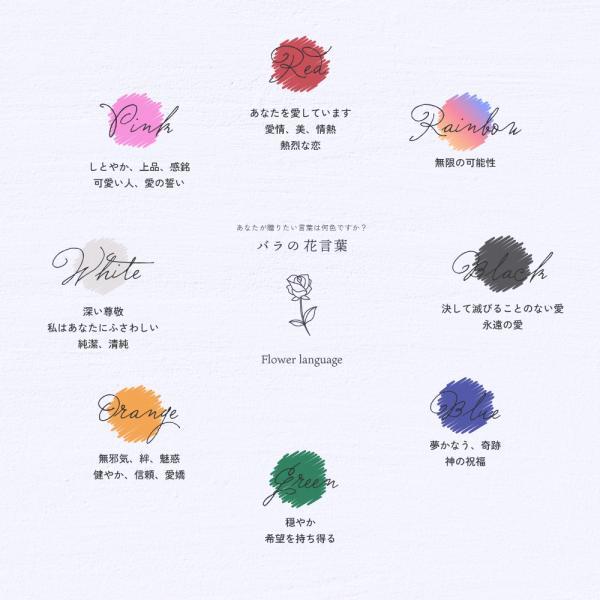 プリザーブドフラワー クリスマス 花 プレゼント プロポーズ ガラスドーム 薔薇 Princess Fleur|makefuture|14