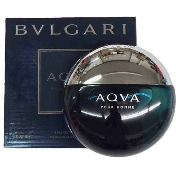 ブルガリ BVLGARI アクア プールオム オードトワレ EDT SP 100ml (あすつく 香水) makelucky