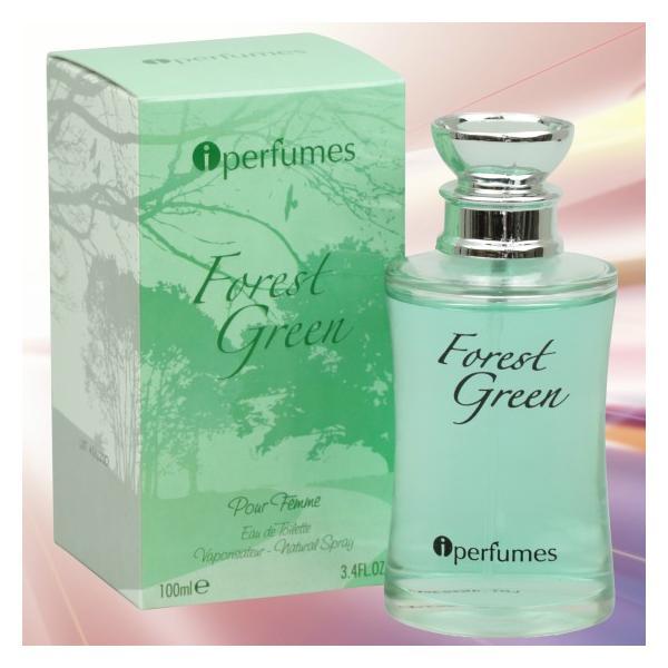 安心のメーカー直販 アイパフューム フォレストグリーン オードトワレ EDT SP 100ml 香水 (エリザベスアーデン ELIZABETH ARDEN グリーンティー)タイプの香り|makelucky