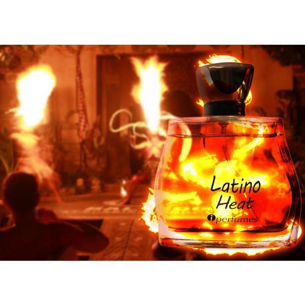 安心のメーカー直販 アイパフューム ラティーノヒート オードトワレ EDT SP 100ml (あすつく 香水) (エスカーダ ESCADA  ロッキンリオ)タイプの香り|makelucky|02