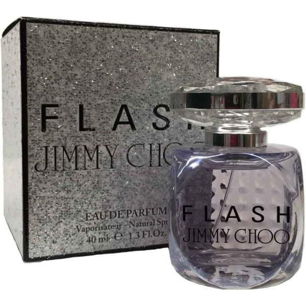 送料無料 ジミーチュウ JIMMY CHOO ジミー チュウ フラッシュ オードパルファム EDP SP 40ml (あすつく 香水)|makelucky