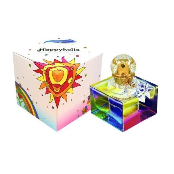 ラブ&ピースパルファム LOVE & PEACE L&P ハッピーホリック オードパルファム EDP SP 50ml (あすつく 香水)|makelucky|02