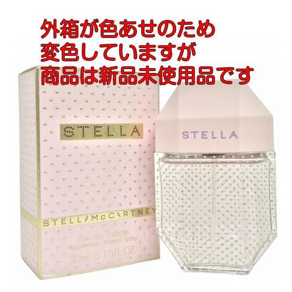 (アウトレット) ステラ マッカートニー STELLA McCARTNEY ステラ オードトワレ EDT SP 30ml (あすつく 香水)|makelucky